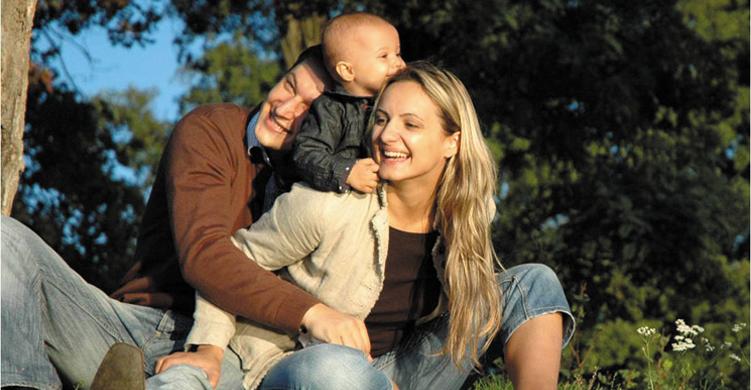 Cursos de Formación Humana - Abuelitas, Señoras y Matrimonios