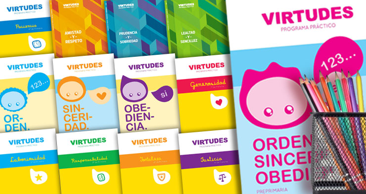 Virtudes Programa Práctico